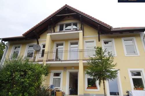 Gemütliche Mietwohnung mit Balkon
