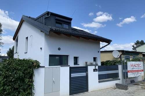 100% PROVISIONSFREI! Wohntraum mit direktem Seezugang auf Eigengrund am Donau-Oder-Kanal in Großenzersdorf