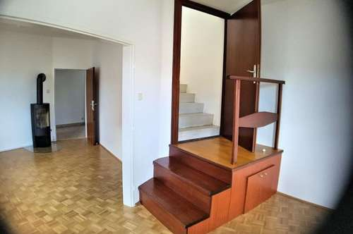 Traumhafte Maisonettewohnung im Zentrum von Stockerau