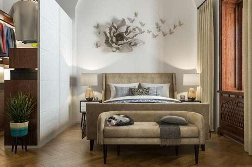 Wohnen wie ein Kaiser in Hainburg! Schöne 2-Zimmer Wohnung mit Donaublick - KEINE Provision!