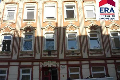 Erstbezug nach Sanierung - Helles 2 Zimmer Hofhaus