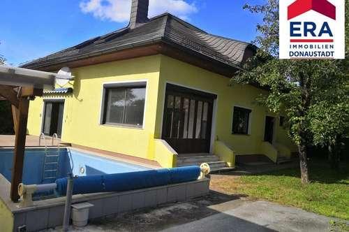 Einfamilienhaus in TOP Lage (nähe U-Bahn!)