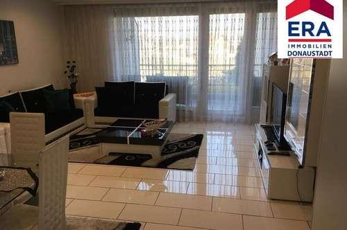 Neuer Preis-3 Zimmer Wohnung in Deutsch Wagram mit Garage