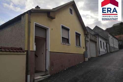 Liebevolles Haus mit Innenhof und Nebengebäude