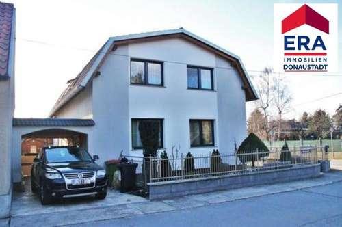 Zweifamilienhaus in Strasshof - TOP Lage!