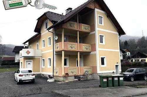 Drei-Familienhaus auf 1.614 m² großem Grundstück!!!