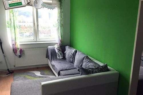 In Ternitz wird diese 3 Zimmerwohnung vermietet!
