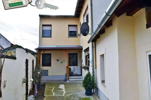 Sehr gepflegte Liegenschaft mit Nebengebäude und uneinsehbarem Innenhof!!!