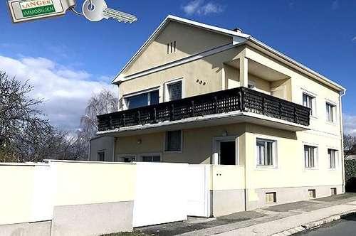 Ein - Zweifamilienhaus mit Werkstatt, Nebengebäude und Doppelgarage!