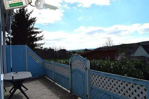 Preis € 197.000,-- plus ca. € 58.000,-- WBF - Sehr gepflegtes 6 Zimmerhaus!