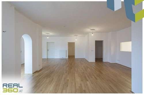 NEU SANIERT - Fitnessstudio/Yogastudio/Ordination - direkt auf der Landstraße!