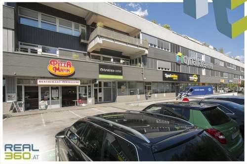 Bürofläche in optimal gelegenen Bürogebäude zu vermieten - Direkt an der Freistädter Straße!