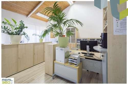 Bürofläche in Linz-Hörsching zu vermieten! Provisionsfrei für den Mieter!