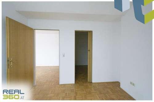 Linzer Stadtkern - Single-Wohnung nur wenige Meter von der Landstraße entfernt!