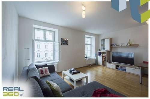 2-Zimmer Wohnung am Welser Stadtplatz zu vermieten - IM HERZEN VON WELS!