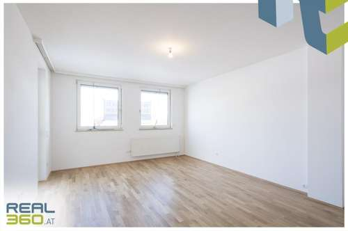 3-Zimmer-Terrassenwohnung mit guter Verkehrsanbindung!