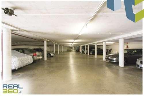 Ideale Garagenplätze in Urfahr zu verkaufen!