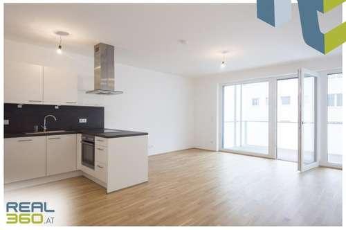 Provisionsfrei - Helle 3-Zimmer Wohnung in feinster Lage!!