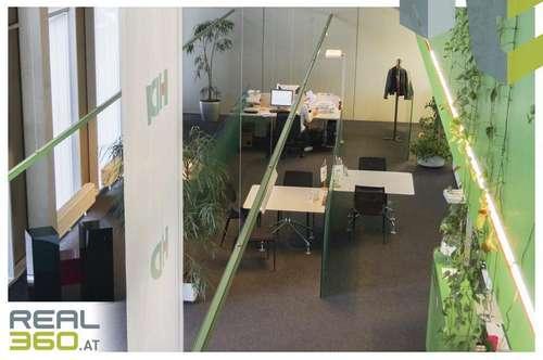Büro-/Geschäftsfläche unmittelbar vor Voest Alpine Linz zu vermieten!!