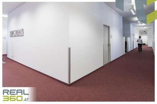 Perfekte Lage - Top Büro in Linz!