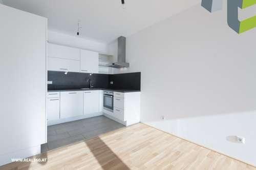 Provisionsfrei - 2-Zimmer Wohnung in Traumlage von Urfahr!