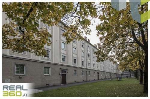 - Zentrumslage - Wunderschöne 3-Zimmerwohnung mit Innenhof!