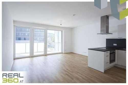 Tolle 3-Zimmer Wohnung im Lindenpark in Urfahr - PROVISIONSFREI!