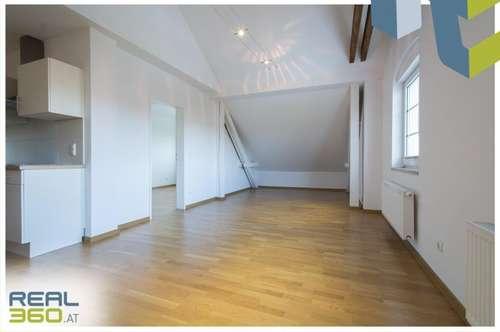 Großzügige 2-Zimmer Wohnung in toller Lage zu vermieten!