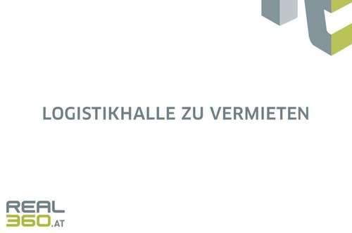 Gewerbeobjekt mit angrenzenden Büro- u. Sozialräumen in Linz zu vermieten!!