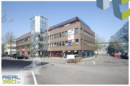 Geschäftsfläche/toller Schauraum in Linz-Urfahr mit ca. 385m² anzubieten!