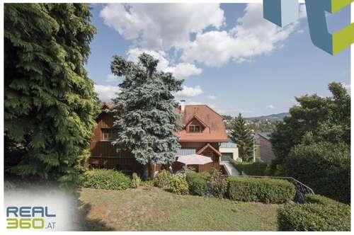 Schönes Haus am Gründberg in ruhiger Sackgasse zu verkaufen!