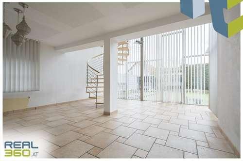 Wohntraum in Linz-Pichling - Helle Haushälfte mit privatem Garten zu vermieten!
