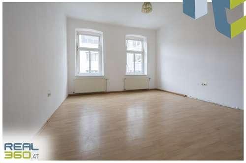 Optimale 2,5-Zimmer-Wohnung in der Linzer Innenstadt zu vermieten!