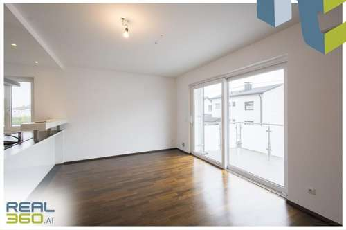 Linz-Pasching - Wohnung mit Balkon und Klimaanlage zu verkaufen!