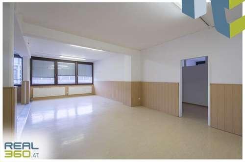Super günstige Bürofläche in Linzer Zentrumslage zu verkaufen!