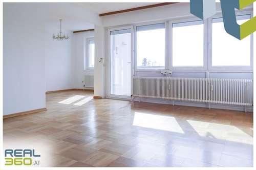 Eigentumswohnung mit tollem Grundriss zu verkaufen - Oberpullendorf/Burgenland!