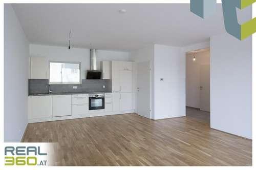PERFEKTER GRUNDRISS - 2-Zimmer Wohnung mit TOP Ausstattung zu vermieten!