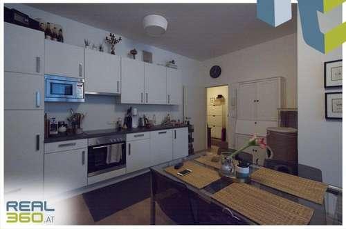 Optimale 3-Zimmer Wohnung zu vermieten - im Herzen von Linz!