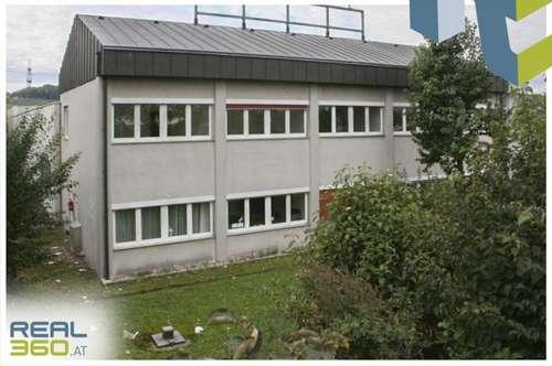 Tolles Büro im Gewerbegebiet Asten/St. Florian zu vermieten!