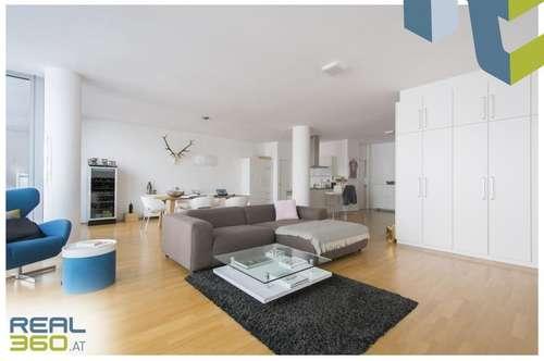 Moderne 3-Zimmer-Wohnung zu vermieten - TOP-Austattung!