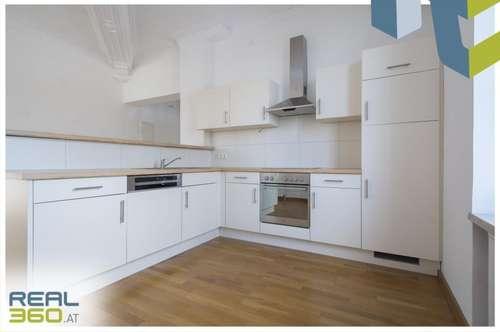 Wohnung mit Wintergarten PROVISIONSFREI zu vermieten - AB SOFORT!
