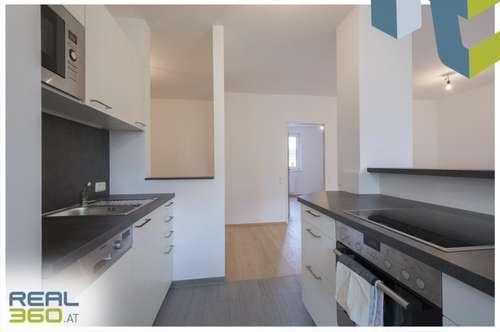 Tolle 3-Zimmer Wohnung mit hochwertiger Küche zu vermieten!