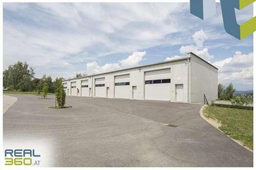 Lagerplatz - Garage / Werkstatt auch für LKW oder Wohnwagen geeignet!!