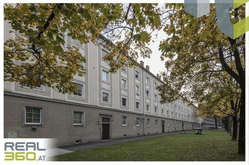 Zentrumslage - Wunderschöne 3-Zimmerwohnung mit Innenhof zu verkaufen!!