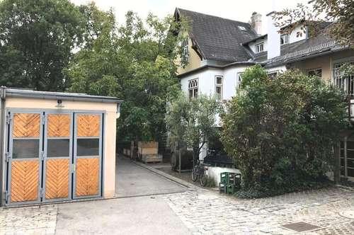 MANNLICHER | ZUR MIETE: Nette, kleine Single-Wohnung in zentraler Lage