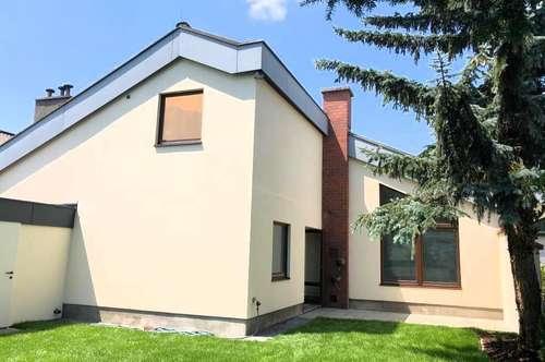 MANNLICHER | Familienhit: Gepflegtes Reihenhaus (belagsfertig) mit Terrasse und 100 qm Garten