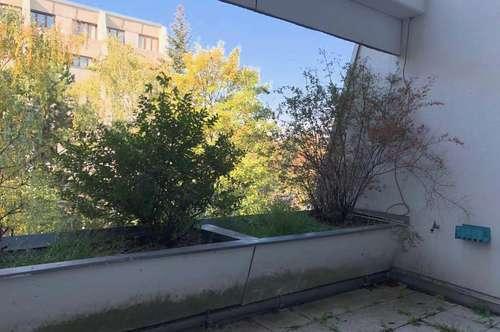 MANNLICHER | Großzügige, westseitig ausgerichtete Maisonette-Wohnung mit 2 Loggien