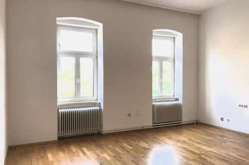 MANNLICHER | Helle, gut aufgeteilte 2-Zimmer-Altbauwohnung in zentraler Lage
