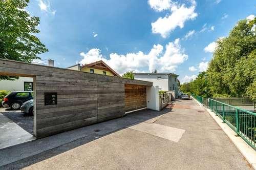 MANNLICHER | WOHNTRAUM: Hochwertig ausgestattete Villa mit 2 selbständigen Wohneinheiten und großzügigem Garten