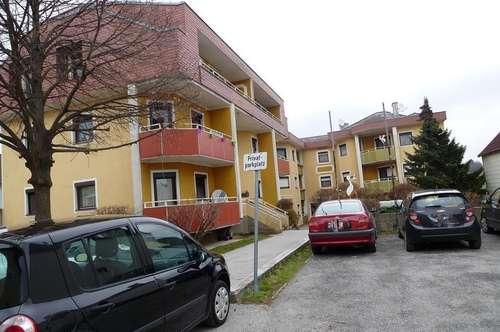 Sehr schön aufgeteilte 3-Zimmer Wohnung mit Loggia